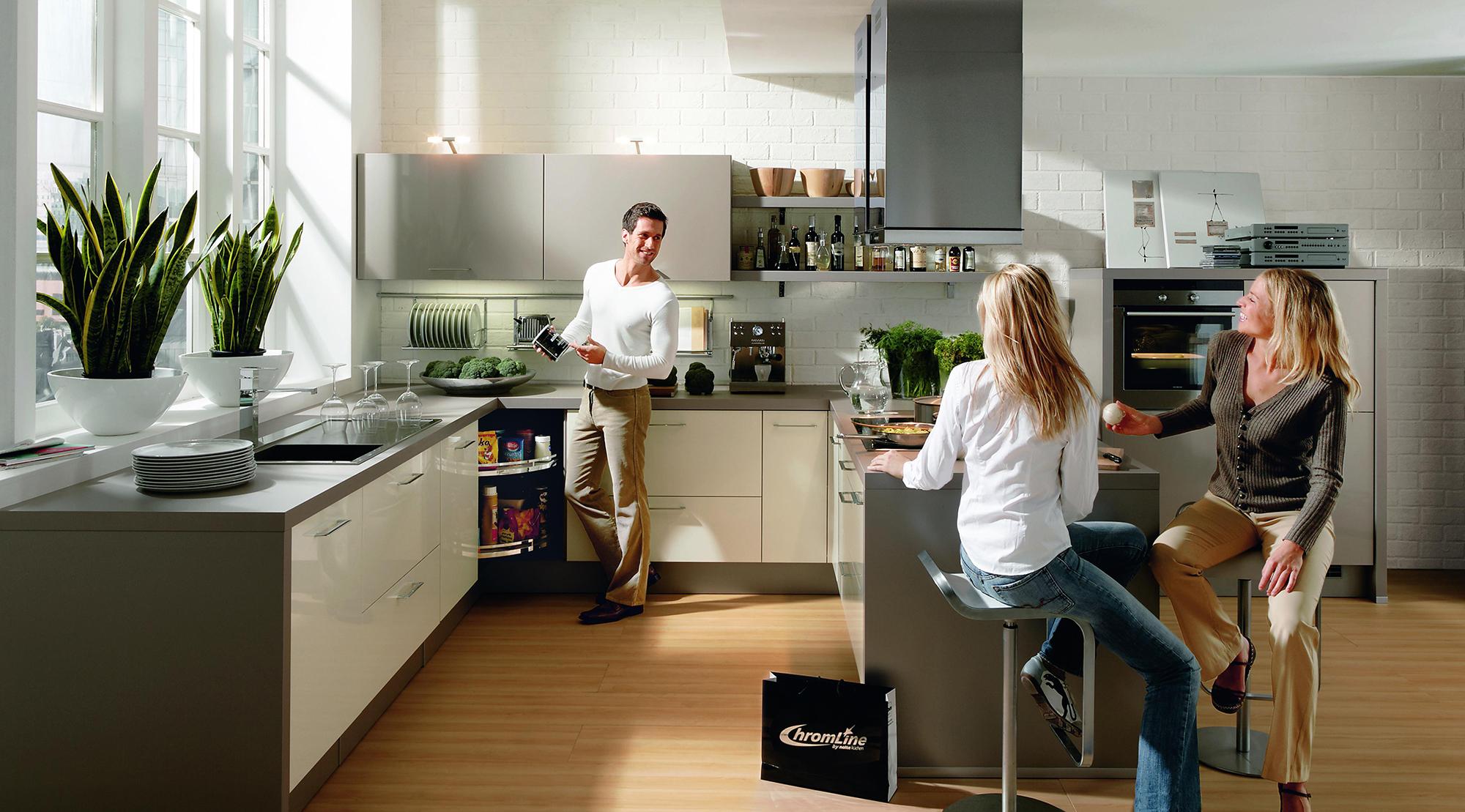Design Keukens Heemskerk : Ster keukens